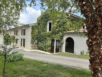 maison à Bourg-Charente (16)
