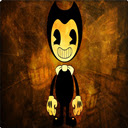 Bendy And The Ink Machine HD Wallpaper
