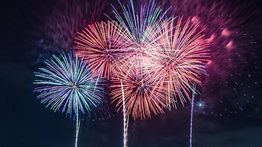 Celebrate July 4th!