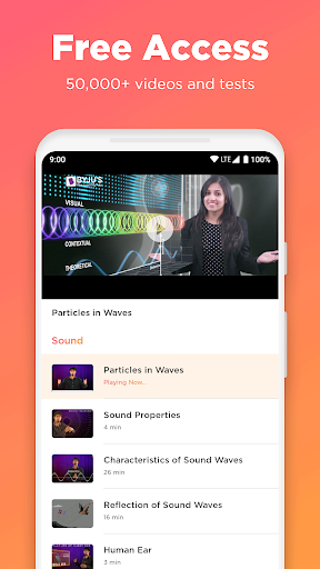 BYJU'S – The Learning App screenshot 3