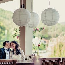 Wedding photographer Adrian Udrea (AdrianUdrea). Photo of 17.04.2016