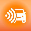 CARCAM Wi-Fi Auto icon