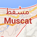 Muscat City Guide icon