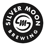 Logo of Silver Moon Alpha Project Ghost Field Rye IPA