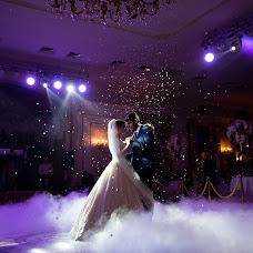 Wedding photographer Elizaveta Duraeva (lizzokd). Photo of 27.02.2018