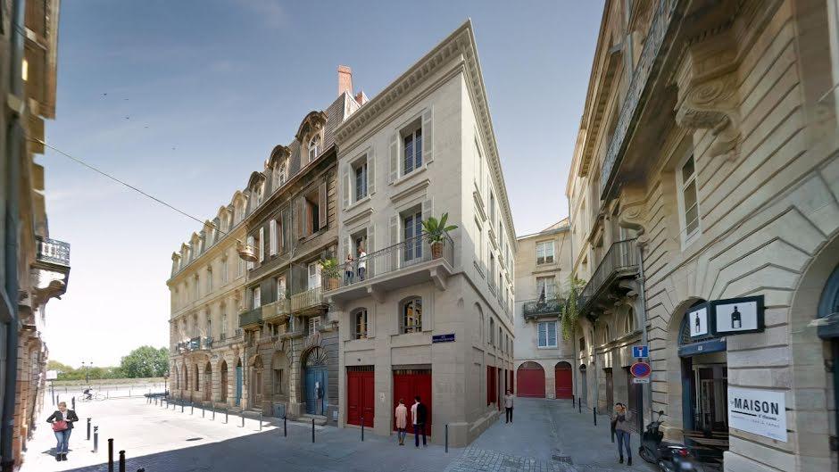 Le 46 Ausone par Sporting Promotion - Bordeaux Saint-Pierre