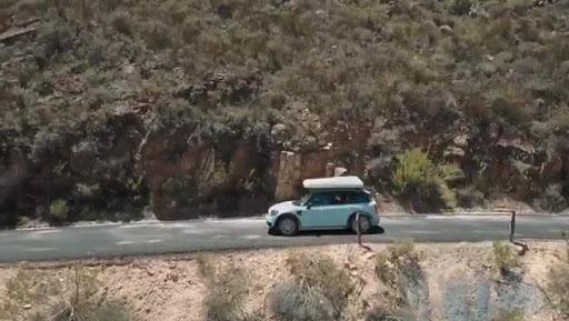 Auto Atlantic Mini