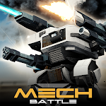 Mech Battle - Robots War Game 2.5.2