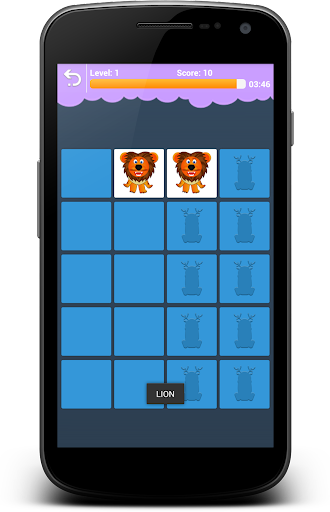 免費下載解謎APP|Animals Memory - Learn Animals app開箱文|APP開箱王