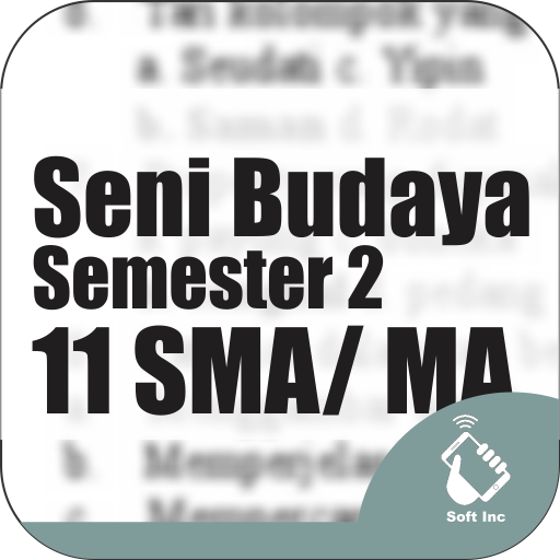 Kelas 11 SMA-SMK-MA Mapel Seni Budaya Smt 2