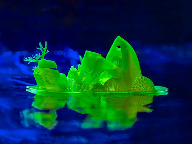 Peopoly Moai UV Curing Light
