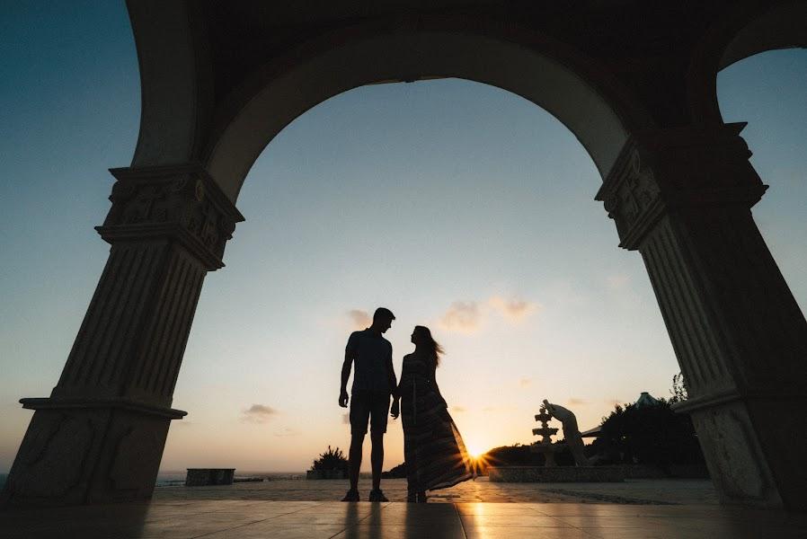 Vestuvių fotografas German Germanovich (germanphoto). Nuotrauka 05.09.2016