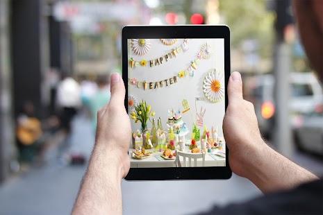 DIY Birthday Party Decoration Ideas - náhled