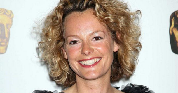 Kate Humble wants to create Nude Watch