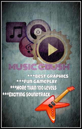 Music Crush