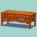 アジアなテーブル