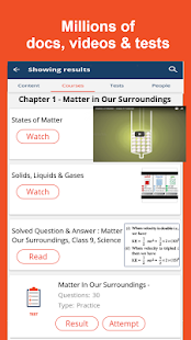Class 9 App for CBSE / NCERT- screenshot thumbnail