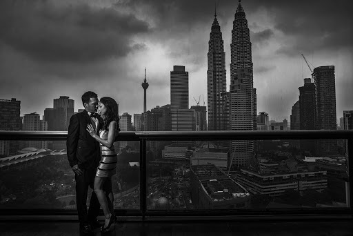 Wedding photographer Sigit Prasetio (sigpras). Photo of 29.11.2014
