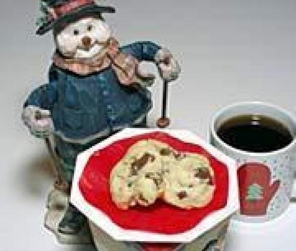 Chocolate Parfait Cookies Recipe