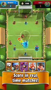 Soccer Royale Apk Mod (Dinheiro Infinito) 1