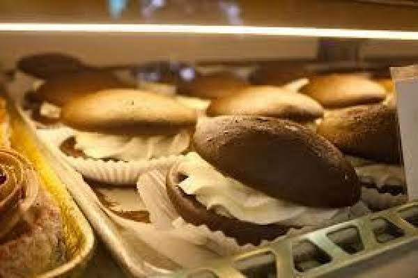 Traditional Amish Chocolate Whoopie Pies Recipe