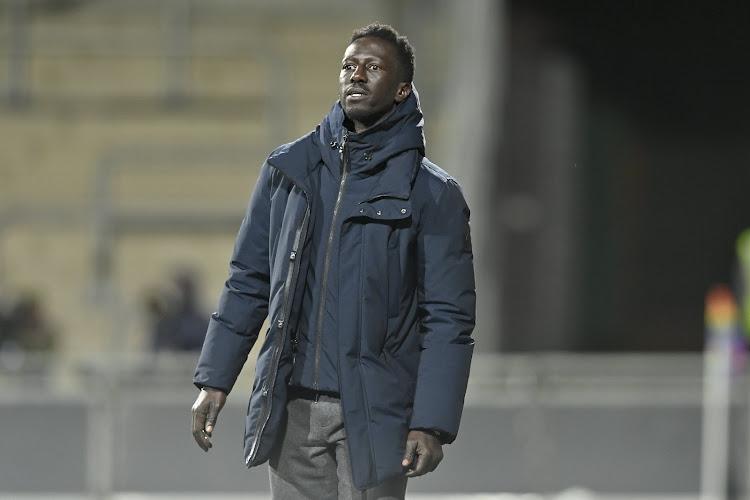 """Mbaye Leye avant Standard-Malines : """"Cela ne doit pas êtreéphémère !"""""""