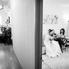 Wedding photographer Aleksey Kazachkov (fotilaru). Photo of 30.06.2018