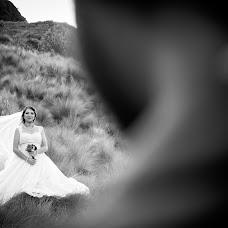 Wedding photographer Jhon Molina (fotoluzstudio). Photo of 25.09.2017