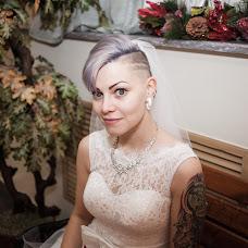 Wedding photographer Anna Zaletaeva (zaletaeva). Photo of 15.01.2018