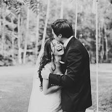 Fotografo di matrimoni Aleksandra Kukushkina (kukushkina). Foto del 21.04.2015