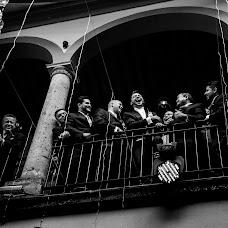 Kāzu fotogrāfs Gustavo Liceaga (GustavoLiceaga). Fotogrāfija: 08.06.2017
