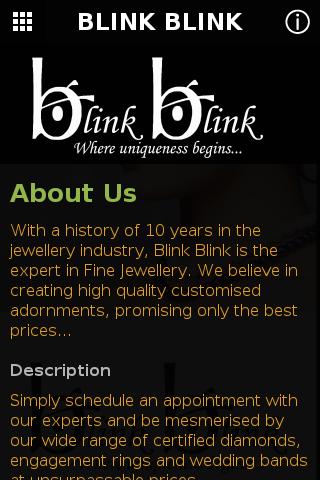 Blink Blink Jewel