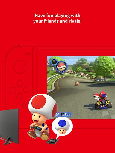 Nintendo Switch Online screenshot 9