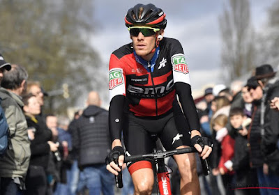 Ploegmaat van Dylan Teuns wint 11e rit in Vuelta, 40-jarige Pellizotti knap derde