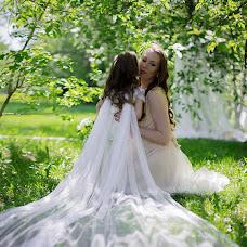 Wedding photographer Mariya Savina (MalyaSavina). Photo of 01.06.2016