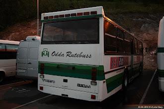 Photo: PX 26061 i Odda, 03.08.2008.