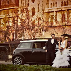 Wedding photographer Alberto Ramírez (AlbertoRamire). Photo of 13.04.2015