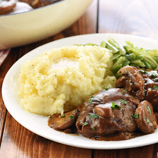 Brown Gravy With Mushrooms Recipes.