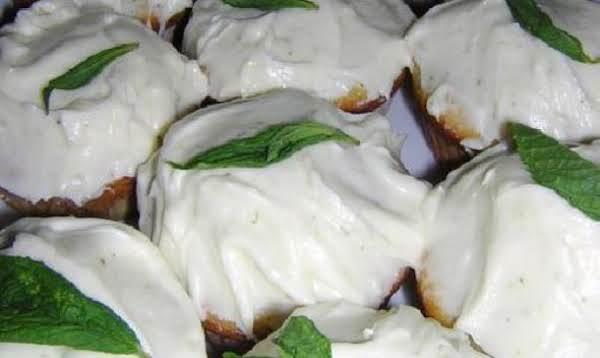 Mojito Cupcakes Recipe