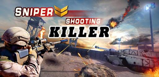 Sniper Shoot Kill for PC