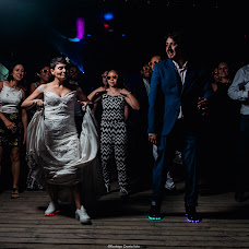 Wedding photographer Rodrigo Osorio (rodrigoosorio). Photo of 23.03.2018