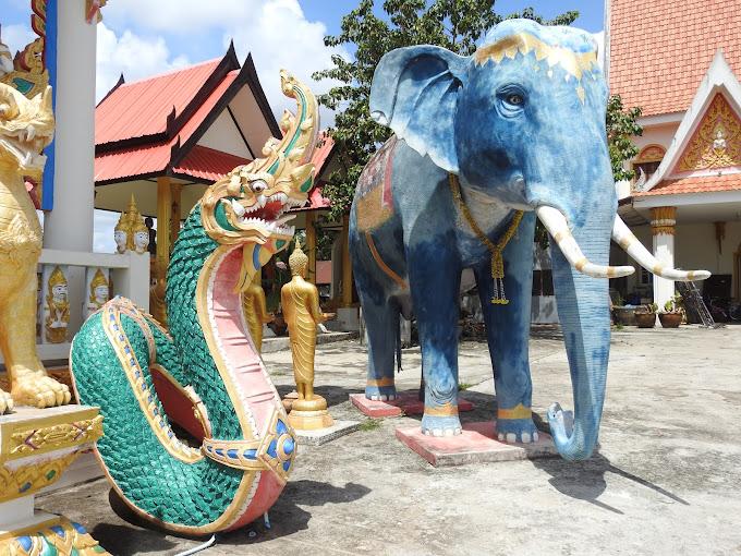 Wat Si Khun Han
