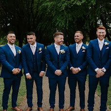 Wedding photographer Sophie Collins (sophiecollins). Photo of 10.07.2019