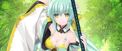 清姫(水着)_ステータス画像