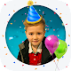 Birthday Greeting Photo Frame - WishJoy APK