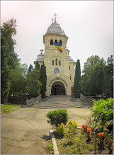 Photo: Turda, Parcul Catedralei Ortodoxe - 2019.06.28