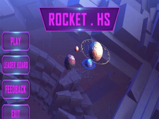 Rocket.hs  captures d'écran 1