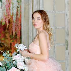 Wedding photographer Anastasiya Alekseeva (Anastasyalex). Photo of 23.03.2018