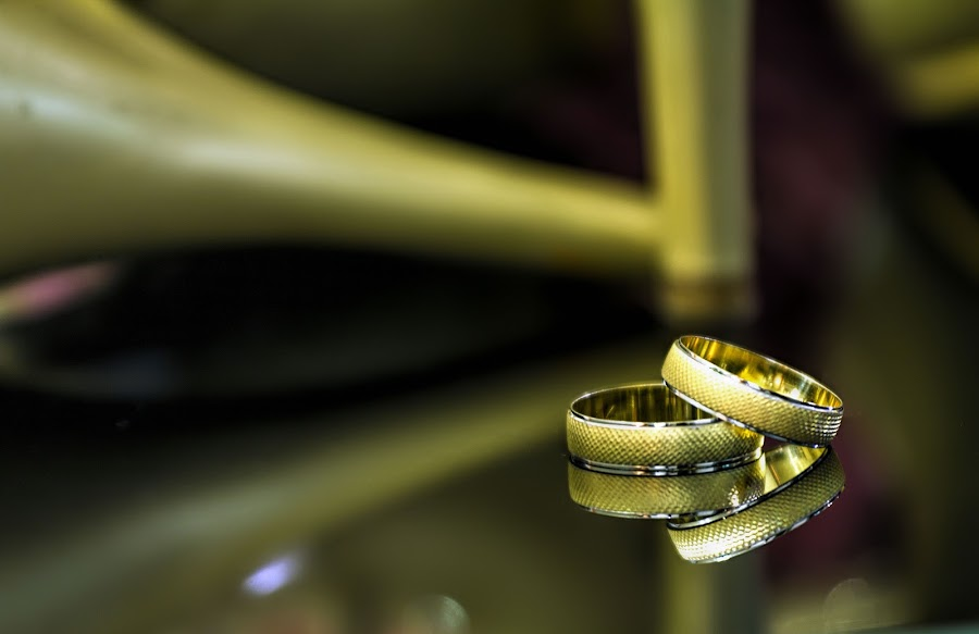 by Ohmz Pineda - Wedding Details (  )