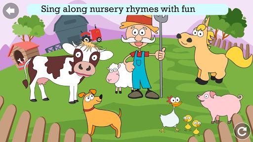 Kindergarten Kids Learning: Fun Educational Games 6.3.2.0 20